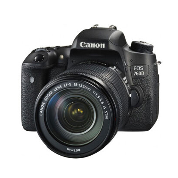 Canna(佳能) EOS 760D